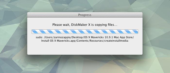 Mac os disk maker for windows