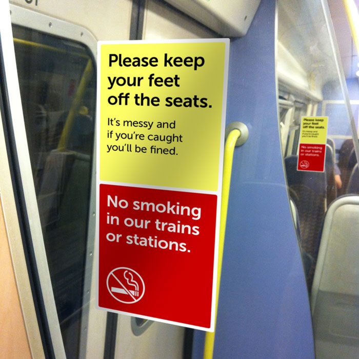 Elephant In Room That Needs To Be >> Sinking underground with Merseyrail